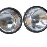 lampa przednia matalowa c-330