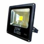 lampa zewnętrzna LED
